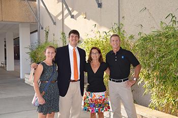 Carson Starkey Memorial Scholarship